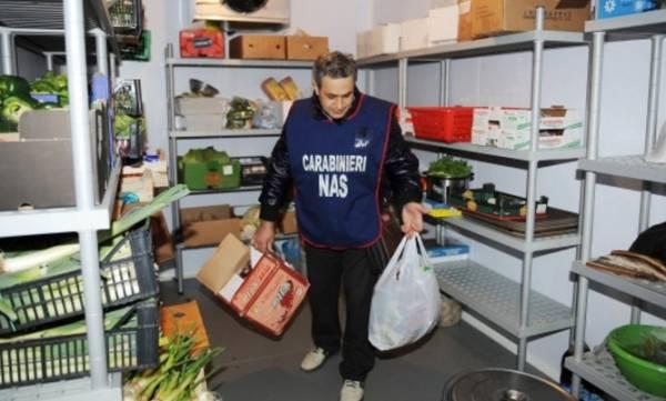Верона: Иностранный фастфуд под запретом