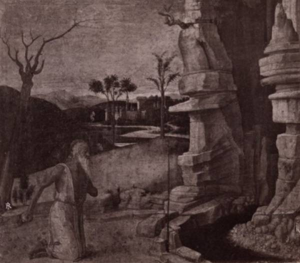 «Транспортировка» полотен эпохи Ренессанса из Италии в Молдавию