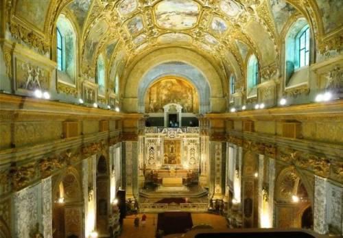 экскурсии по Итальянской галерее искусств в особняке Дзеваллос-Стильян