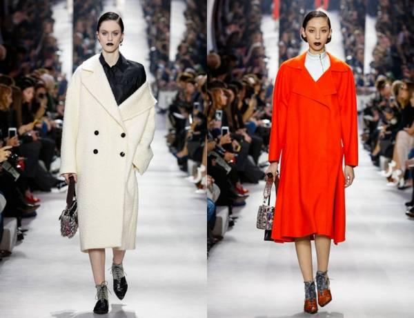 Дом Dior, продолжает работать и выпускать в свет новые коллекции