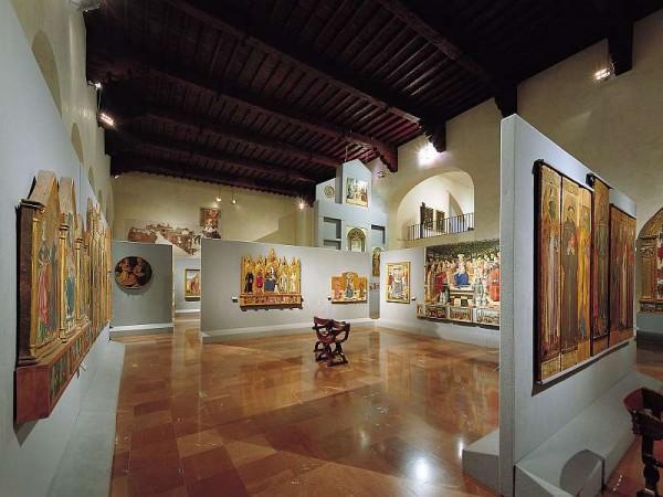 Почему вы никогда не слышали о лучшем музее Италии