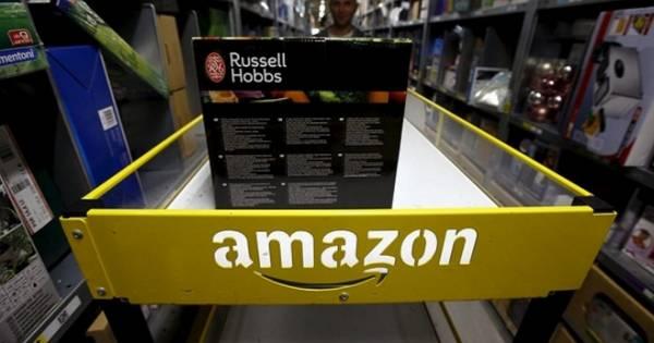Amazon подозревается в мошеннических схемах на территории Италии