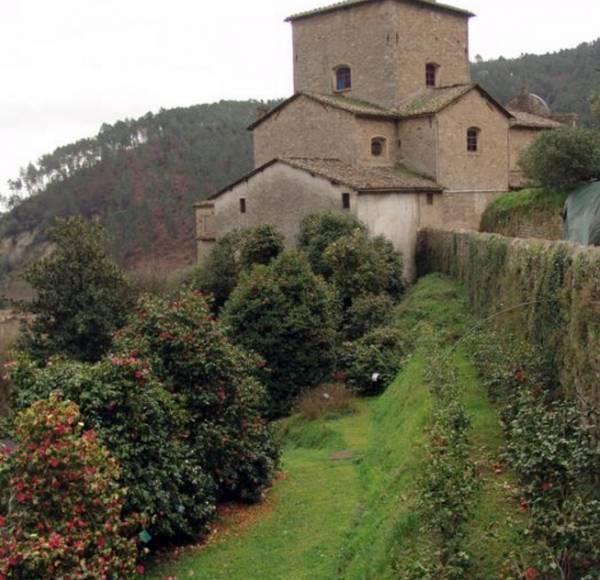 Лукка: парк камелий получил признание «Giardino eccellenza»