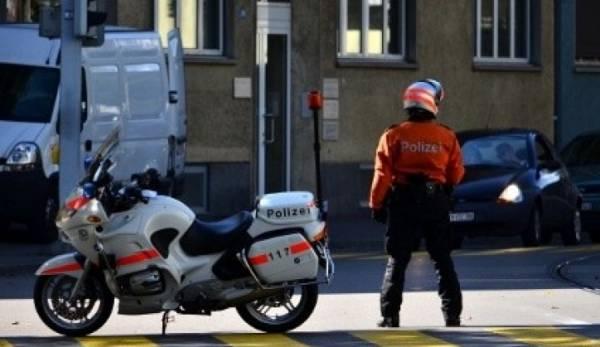 Швейцария не может выдать итальянских мафиози