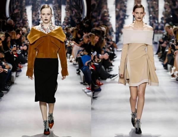 Коллекция от Dior