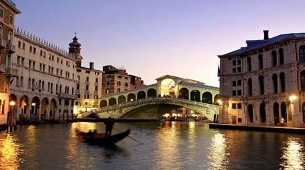 InterContinental Hotels Group собирается открыть отель в Венеции