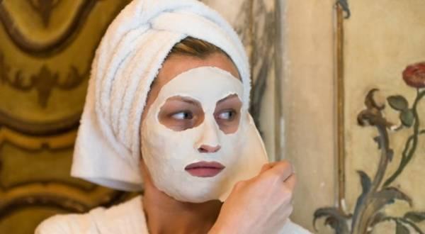 Итальянцы придумали косметическую «маску Микеланджело»
