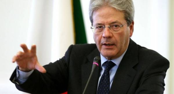 МИД Италии - террористы из ИГ не организовывали похищение итальянцев