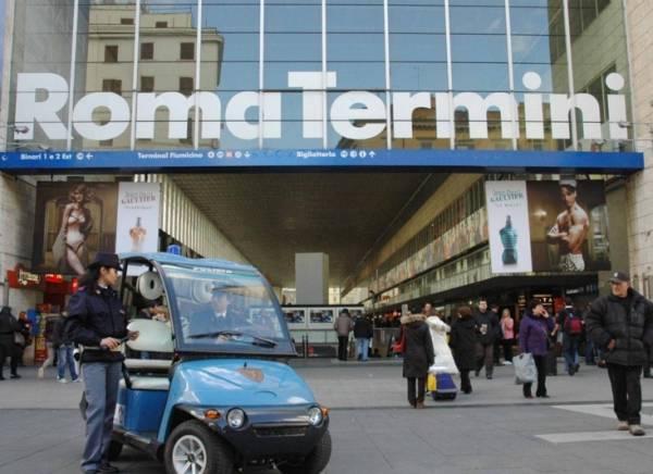 Задержанный имам планировал теракт на главной станции Рима
