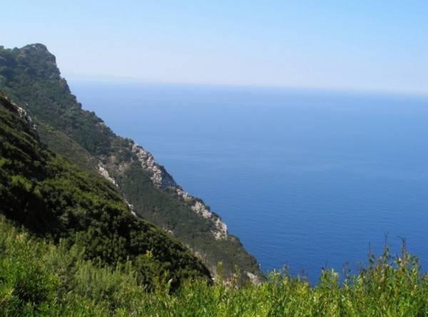 На тосканском островке туристам решили показывать тюрьму