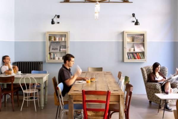 Pavè – лучший бар Милана по мнению журнала Dissapore