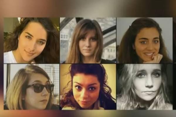 Семь итальянок погибли в аварии в Испании
