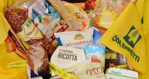 Экспорт итальянской продукции в Россию упал до критичной отметки