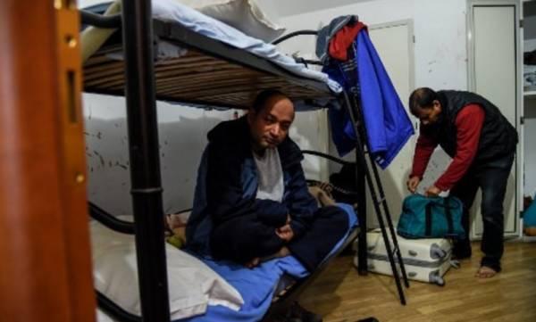 Италия готовится к встрече с новым потоком мигрантов