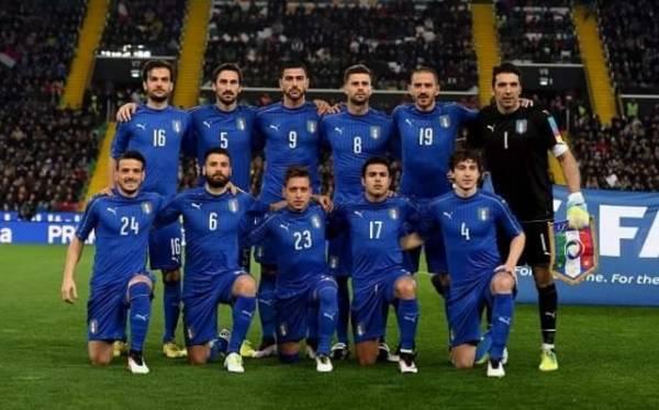 финальному турниру Евро-2016 сборная Италии начла в Удине