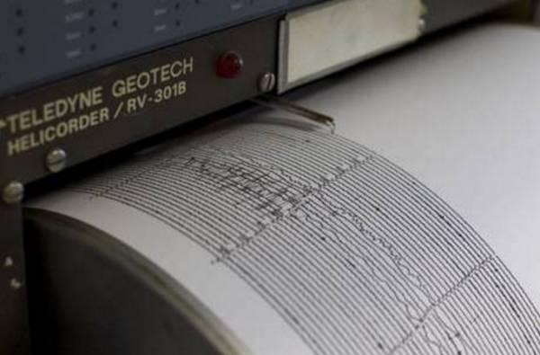 В центральной Италии произошло четыре землетрясения