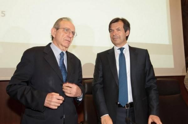 Италия заставит помочь слабым банкам