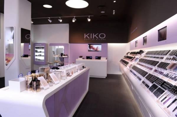 В России появится итальянская компания Kiko Milano