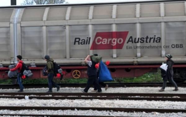 Австрия грозит Италии закрыть перевал Бреннер