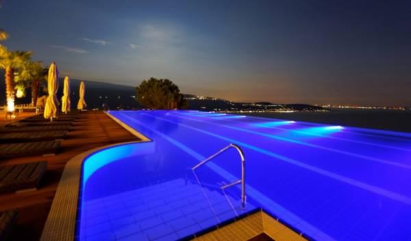 Итальянский СПА-курорт - Lefay Resort & SPA