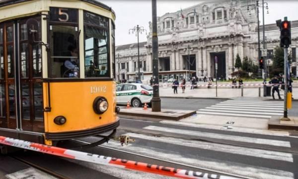 Балерина Антонина Чапкина покинет итальянскую больницу во вторник
