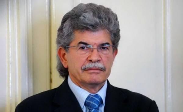 Кандидат в мэры Рима Антонио Рацци