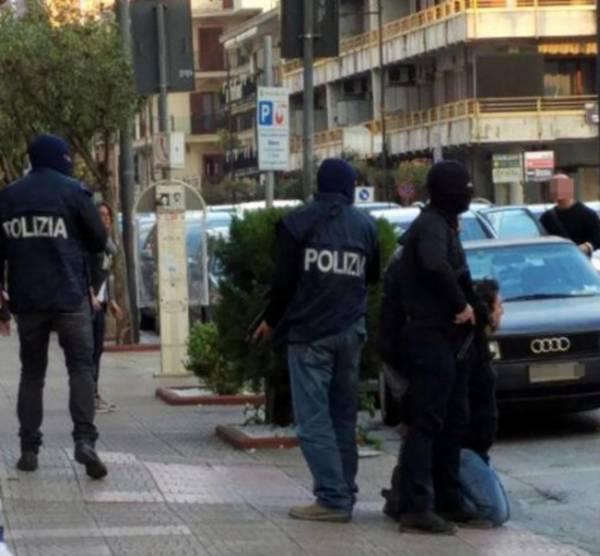 Алжирца, причастного к терактам в Брюсселе, задержали в Италии