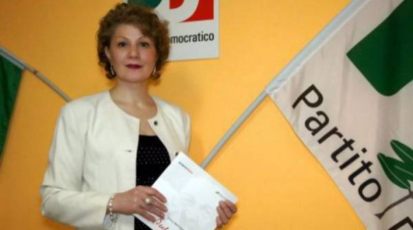 Кандидат с удивительной фамилией мечтает победить на выборах в Италии