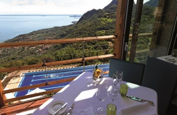лучший СПА-курорт в мире - Lefay Resort & SPA