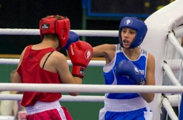 Ирма Теста, 19-летняя спортсменка стала первой итальянкой