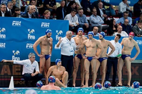 Очередная итальянская путевка на Олимпиаду-2016