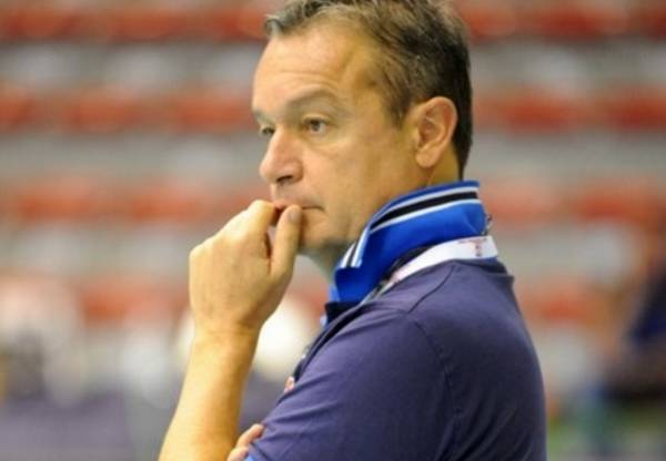 Тренер «скуадры адзурры» Марко Бонитта