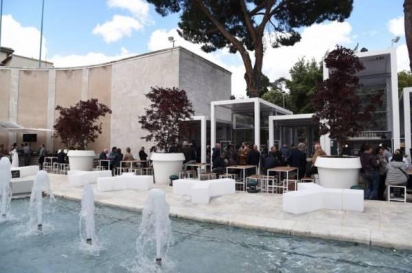 Флорентийцев ждет «Королевство уличной еды»