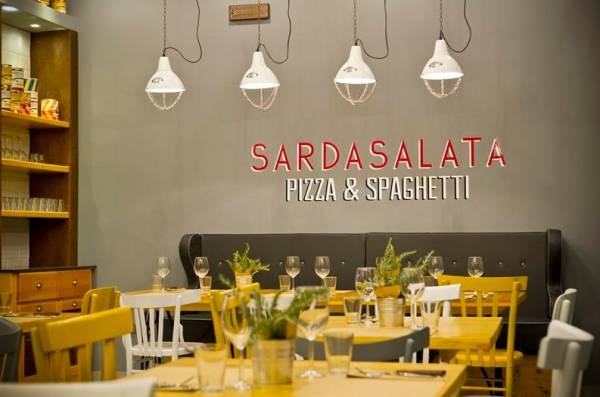 Sardasalata Pizza & Co – Ликата (AG)