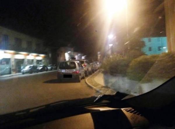 Итальянский город сменил полицию на «анархию»