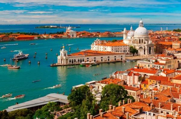 Недвижимость Венеции активно скупают иностранцы