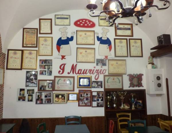 I Maurizio – Фонди (LN)