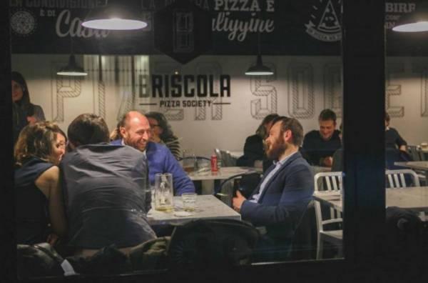 Самые лучшие итальянский пиццерии 2016 года
