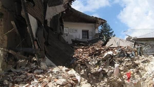 Итальянский суд оправдал инженера разрушенного здания