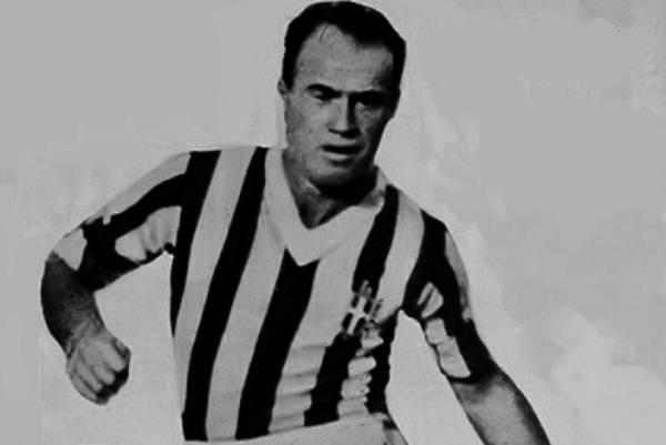 Джованни Феррари (Ювентус, 1931-1935)