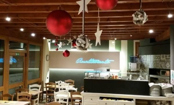 Pizzeria Focacceria Quattrocento – Мардзана (VE)