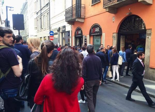 Кусочек Неаполя в Милане: открылась пиццерия Джино Сорбилло