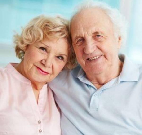 Ученые установили, что брак вреден для здоровья пожилых женщин