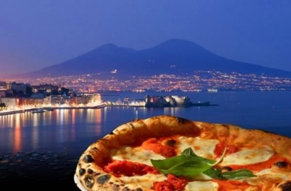 Легенды о появлении итальянской пиццы Маргариты