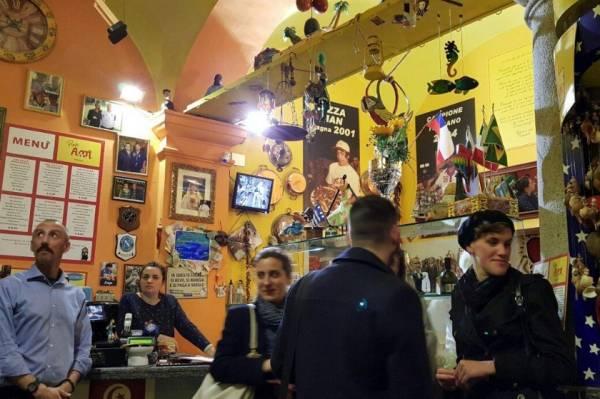 Pizza AM – Милан