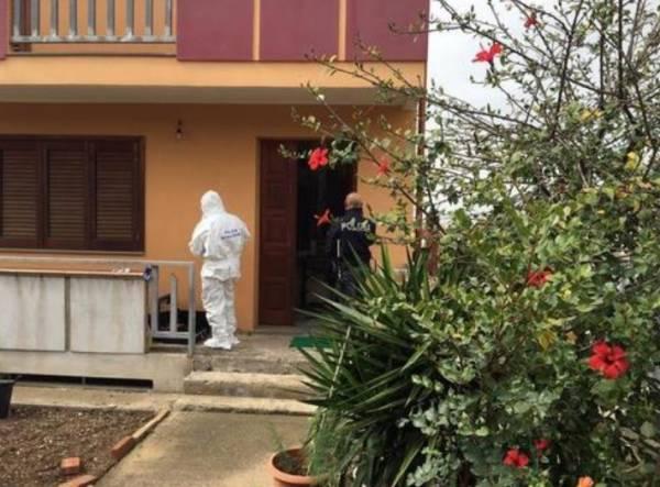 Двойное убийство на острове Сардиния