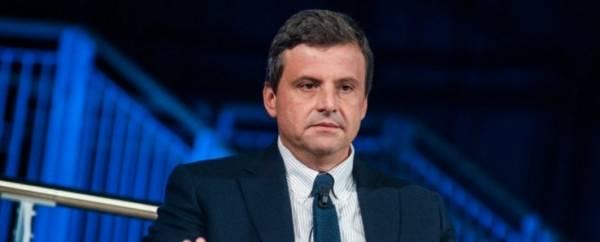 Маттео Ренци назвал нового главу Минэкономразвития Италии