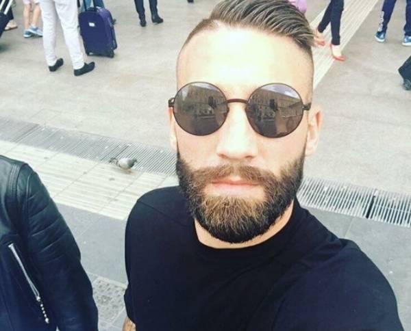 26-летний футболист клуба «Эмполи» - Лоренцо Тонелли