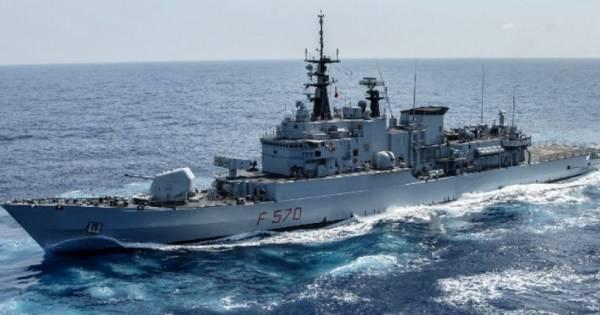 Старые военные корабли уйдут с молотка