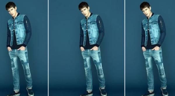 Любимая одежда итальянцев – джинсы